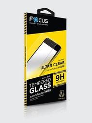 Focus ฟิล์มกระจกนิรภัย Apple iphone 7 plus / 8 plus