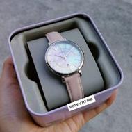 Fossil Women's Watch Watch Fossil Eline Es 4151 Original