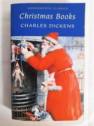Christmas Books (English Language)