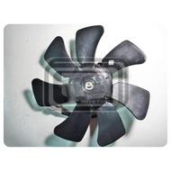 NISSAN SENTRA N180 M1 QRV X-TRAIL 冷扇馬達附葉片 冷氣風扇 日本馬達