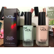 VDL粉底液
