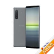 Sony Xperia 5 II 8G/256G 6.1吋5G智慧手機 (淨謚灰)【拆封新品】