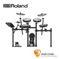 Roland TD-17KV 電子鼓 可藍芽連接 附大鼓踏板/鼓椅/鼓棒/耳機/地墊 原廠公司貨 一年保固【型號:TD17KV/V-TourR 系列/TD-17】