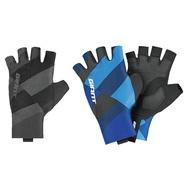 公司貨 GIANT ELEVATE 空力手套 防滑襯墊 UPF 50防曬保護 灰、藍2色