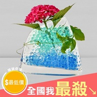 Crystal Ball Potted Suction Crystal Soil Crystal Mud Suction Waterdrop 1 Pack