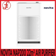 NOVITA NAP200 AIR PURIFIER