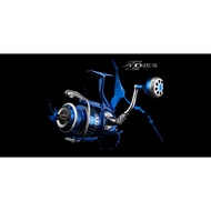 ●中大魚● OKUMA  寶熊 阿諾 全新品 捲線器 釣具