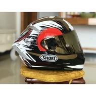Free Visor!! SHOEI X14 Motegi 1 Cat Motorcycle Sport Riding Full Face Helmet