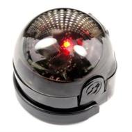 超值價格預購中Ozobot Bit 2.0互動機器人(鈦黑)-正版
