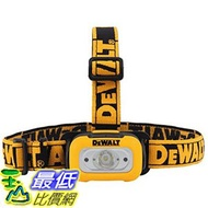 [8美國直購] 觸摸頭燈 DEWALT DWHT81424 Jobsite Touch Headlamp (200 Lumens)