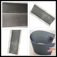 Car Grill Mesh Honeycomb 3D Gril Mesh Grille Sheet Grille Bumper Nets
