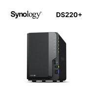 【Synology 群暉科技】DS220+ 網路儲存伺服器