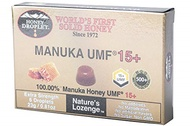 Honey Droplet 100% Manuka honey UMF 15+ lozenges Manuka honey 100% in a solid form UMF 15+ organic l