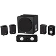 Yamaha NS-SP1800BL 5.1-Channel Home Theater Speaker Set - intl