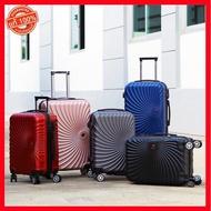 กระเป๋านักเรียนล้อลาก [พิเศษซิปกันกรีด] กระเป๋าเดินทาง กระเป๋าเดินทางล้อลาก กระเป๋าล้อลาก กระเป๋าลาก [9316] กันน้ำ กุญแจ