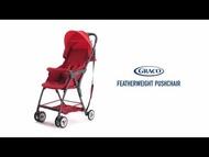【Graco】超輕量型單向嬰幼兒手推車 羽量級FEATHERWEIGHT