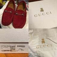 Gucci 童鞋