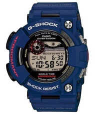 【EASYwatches】CASIO 卡西歐 G-SHOCK GF-1000NV-2 FROGMAN 蛙王 海軍藍