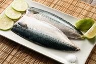 挪威鹽漬鯖魚片 (200g±5%/2片裝) 鮮魚 魚片 海鮮