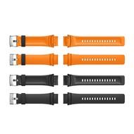 HUAWEI華為 原廠 Watch 2 專用運動錶帶 (公司貨-盒裝)黑色