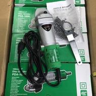 {TOM} CAN TA 肯田 PDA-100K 手提圓盤電磨機 手提砂輪機 電磨機 砂輪機