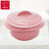 【MULTEE 摩堤】10cm迷你陶瓷鍋 / 台灣鶯歌製品(甜心粉)