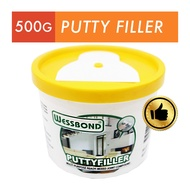 Wessbond PF2005 Wall Cracks Putty Filler