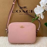 NiceBagOutlet #COACH #Coach87734 #ครอสกล่อง กระเป๋าสะพายข้างขนาดกำลังดี 🌸🌸งานแท้100% งานหิ้วUSA🌸 RN012023
