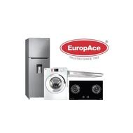 EuropAce BTO Bundle (Washer + Fridge + Hob + Hood) + FREE GIFTS