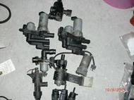 賓士 BENZ W201 W124 W126 W140 熱水閥 熱水開關 馬達