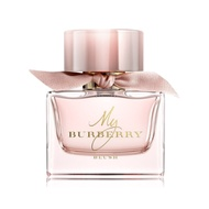 BURBERRY MY BURBERRY BLUSH 女性淡香精試用90ml-TESTER
