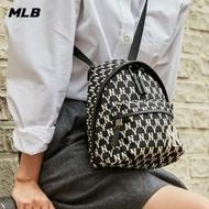 【MLB】老花系列紐約洋基隊後背包 兩用包(32BG09011-50L)