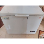 Freezer Box Bekas Model CF-220