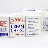 【有現貨可自取】鐵塔牌澳式奶油乳酪  cream cheese 原裝2kg 效期2020/09/18