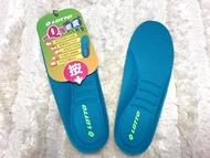 【Jolove】Lotto樂得/兒童專用/超Q回彈避震PU鞋墊
