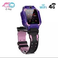 [จัดส่งจากประเทศไทย][TZ-Mall] สมาร์ทวอทช์เด็ก รุ่น T10-360 ํ (4G HD Video Call) มีกล้องหน้า-หลัง นาฬิกาโทร เมนูภาษาไทย imoo watch phone imoo watch phone z6 นาฬิกาไอโม นาฬิกาไอโมเด็ก นาฬิกาไอโม่ ไอโม่ ไอโม่ z6 ไอโม่