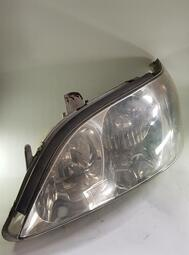 CAMRY 2003 04 05 06 原廠拆車大燈 camry altis rav4 yaris cross pr
