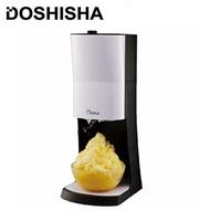 日本 DOSHISHA|電動雪花冰機 DTY-17BK【三井3C】