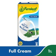 Fernleaf Full Cream UHT Milk (1L)