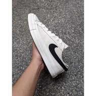 Nike Just Chuck 1985 Converse Collab Low Cut