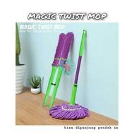Magic Twist Mop