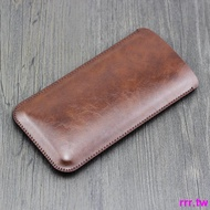 Leather Case Protective Sleeve Zte Axon M Folding Dual Screen Smart Phone