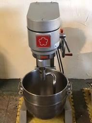 落地型攪拌機-3貫40公升
