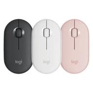 Logitech 羅技 Pebble M350 鵝卵石無線滑鼠