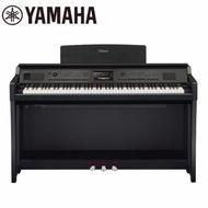 【YAMAHA 山葉】CVP-805B 旗艦級伴奏數位鋼琴 木紋黑色款(原廠公司貨 商品保固有保障)