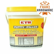 KTH PUTTY WALL FILLER for crack & hole