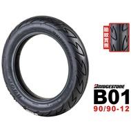 普利司通輪胎 B01 90/90-12F