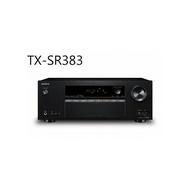 新竹音響推薦(鴻韻音響)【ONKYO】TX-SR383+Klipsch R-820F+R-52C+R-41M