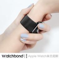 สาย Appleiwatch SE/6/5/4/3/2ตัวแทนapplewatchนาฬิกาสายมิลานแม่เหล็กอย่างเป็นทางการวรรคเดียวกันseriesอุปกรณ์เสริมนาฬิกา Apple รุ่นที่ห้า