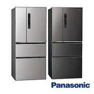 Panasonic國際牌 610公升 一級能效四門變頻電冰箱 NR-D610HV